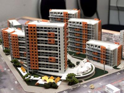 Piaţa imobiliară din România