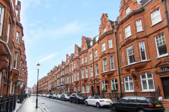 Draycott Place