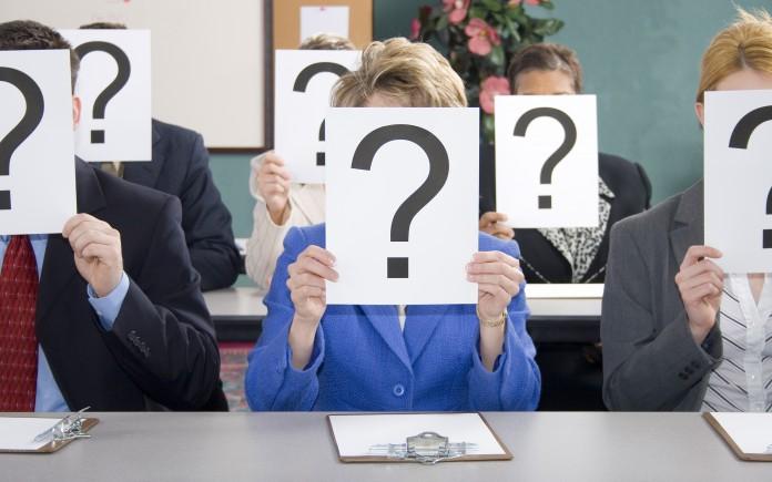 Interviu de angajare prin avocat