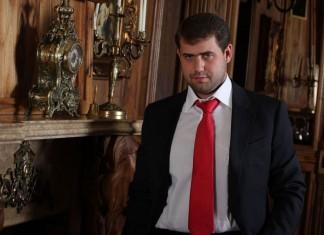 Ilan Shor arestat