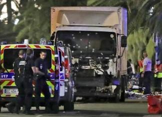 Atentat-Nisa-Franta-Camion