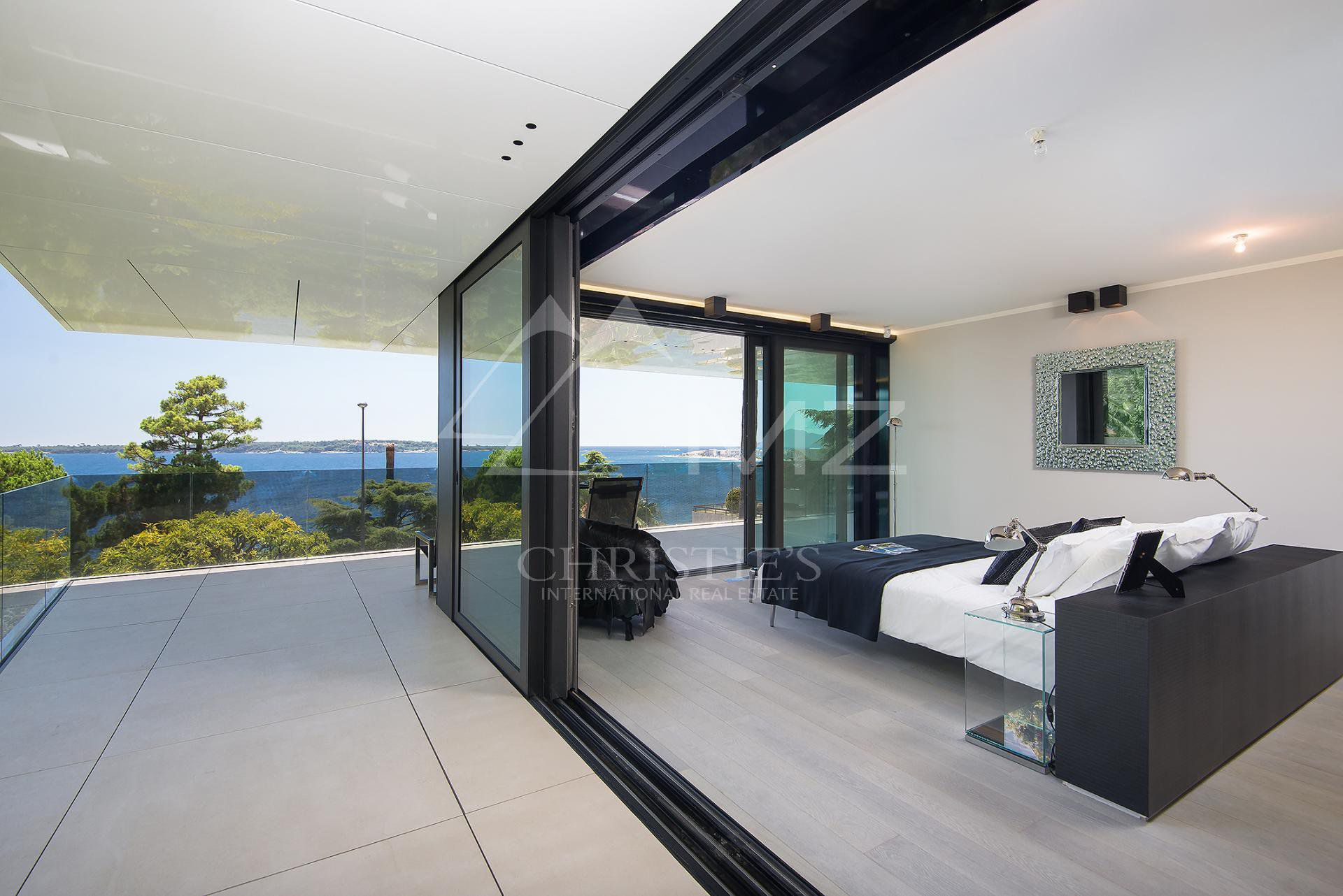 cannes homes