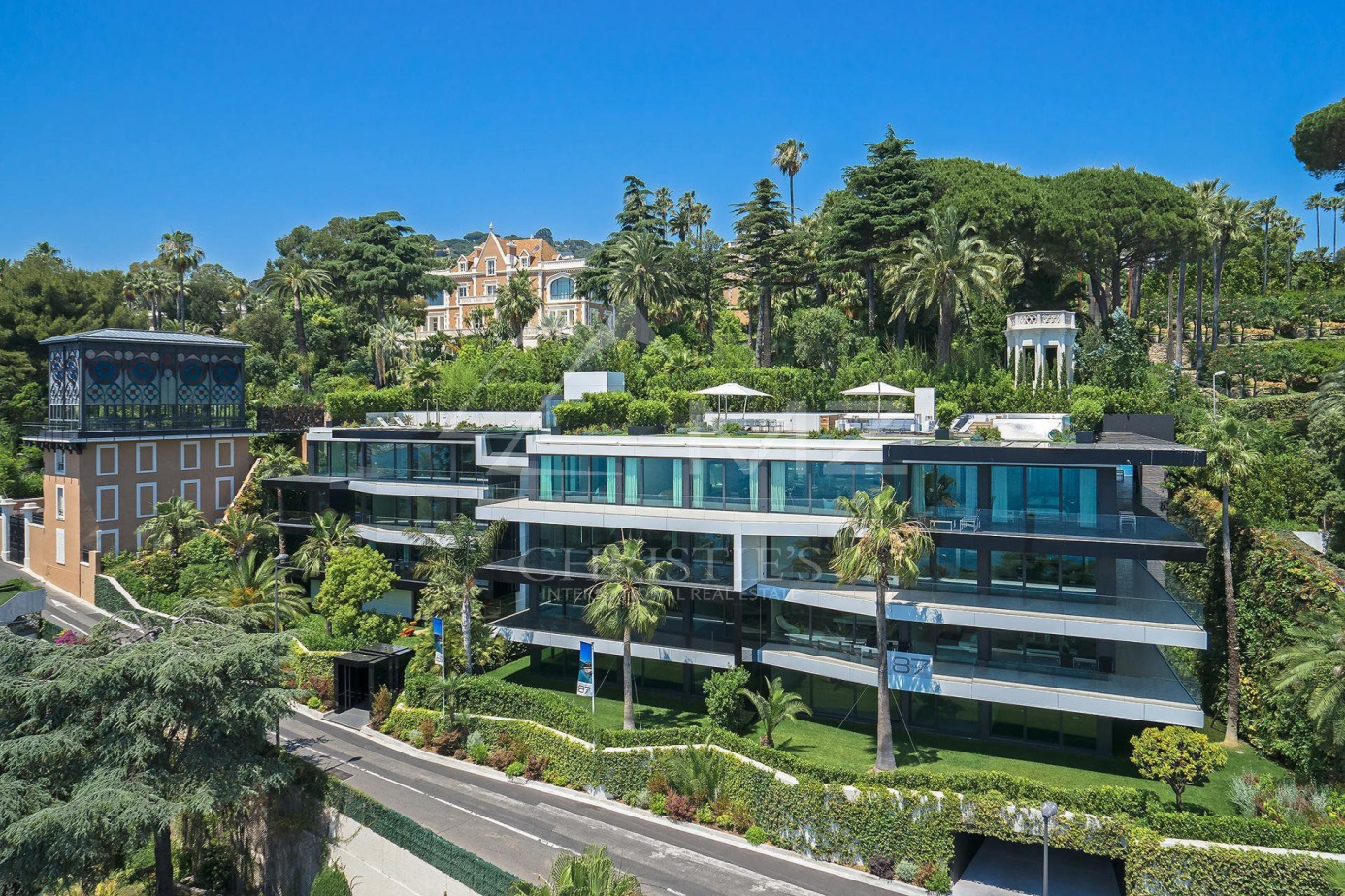 cannes luxury