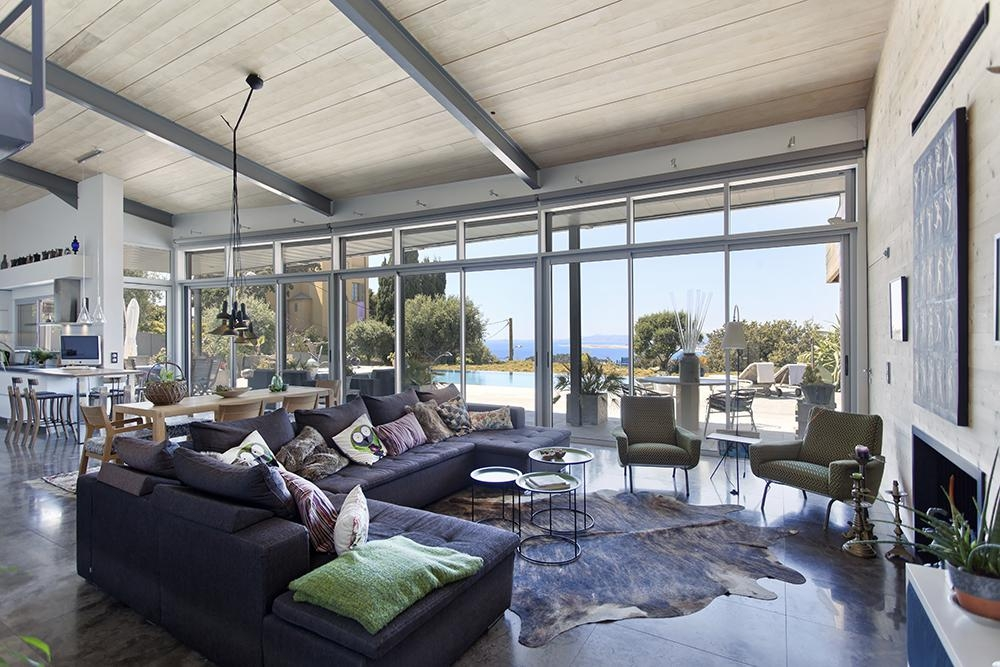design interior vila lux