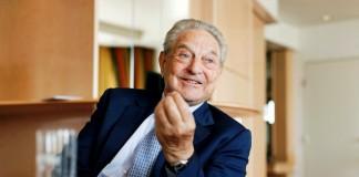 "George Soros-Vinzi ""short"" si castigi"