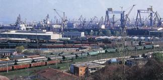Grevă în Portul Constanța