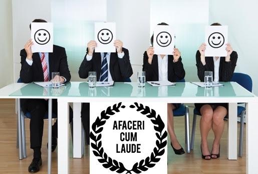 Afaceri Cum Laude