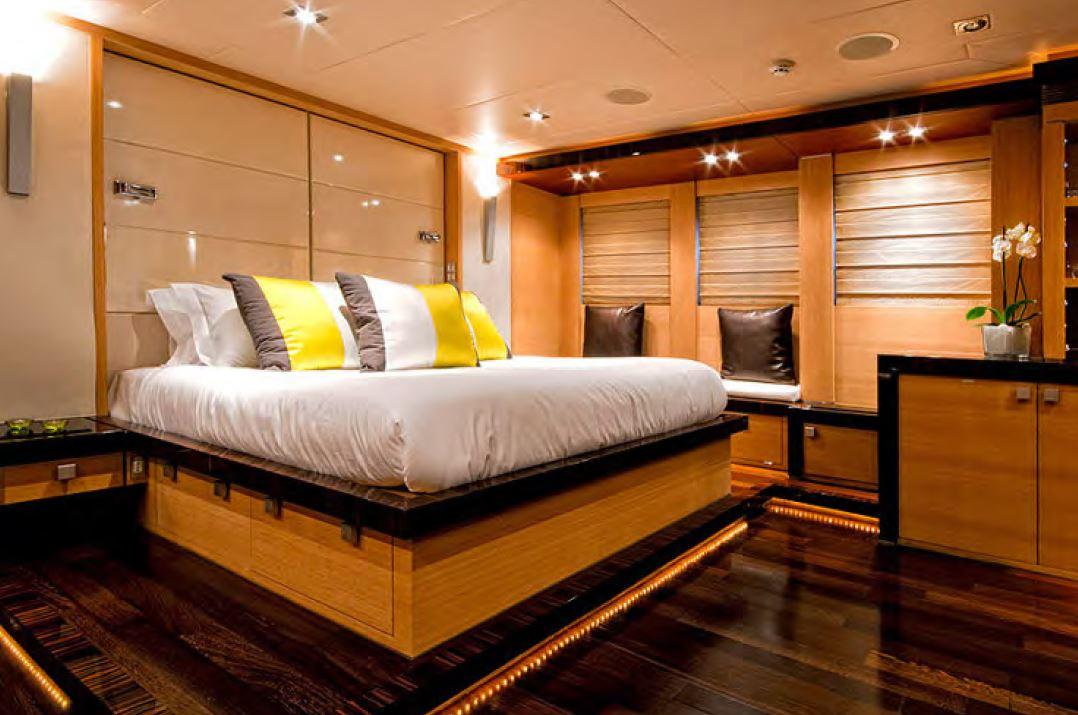yacht inchiriere