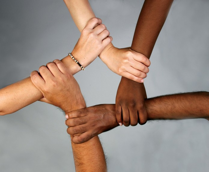 Integrarea prin egalitate fara a fi....egali!