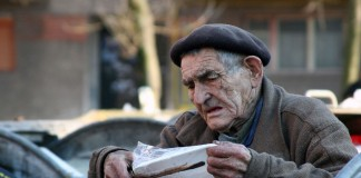 Clasa pensionarilor