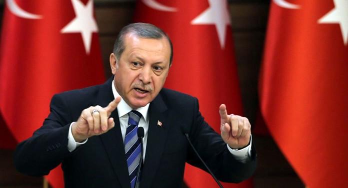 evenimentele din Turcia