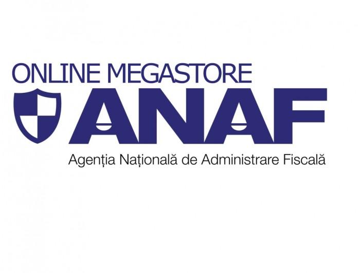 Anaf versus eMag