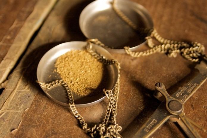 Roșia Montana Gold Corporation