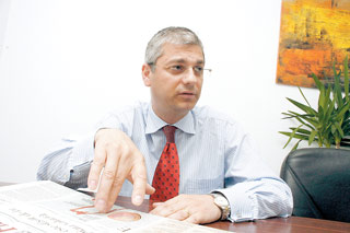 Radu Mustatea