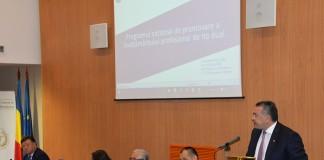 Programul național de promovare a învățământului profesional de tip dual