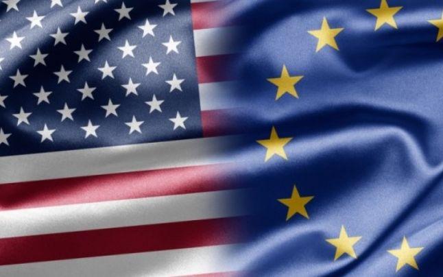 Acordul de parteneriat transatlantic UE-SUA