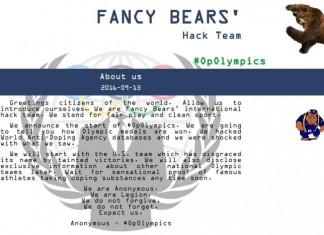 Hakerii ruși