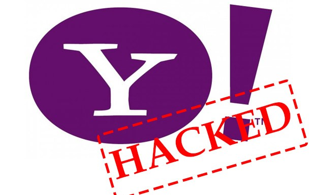 Adrese de Yahoo mail compromise