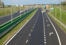 Ungurii au adus autostrada la graniță
