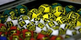 Mită la Loteria Română