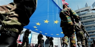Armata UE