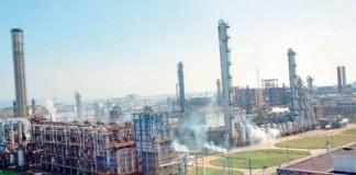 rafinarie-petrol