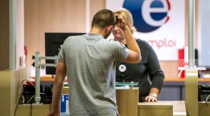 Franța înregistrează cea mai mare creștere a numărului de șomeri