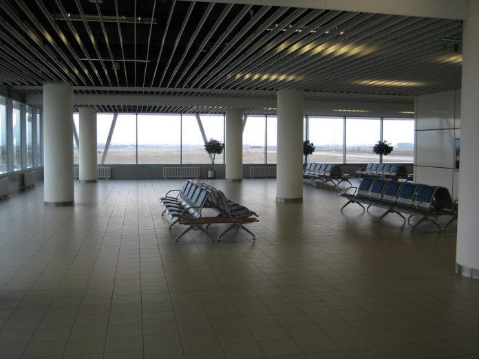 Terminal nou