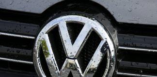 Volkswagen în SUA