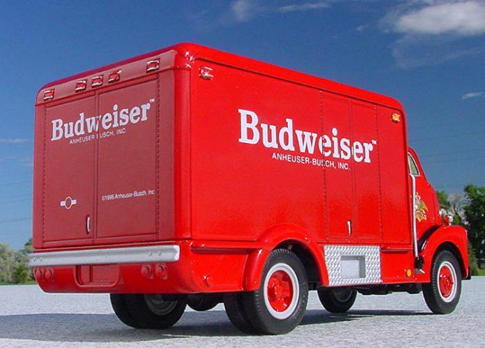 Camionul care se conduce singur a făcut prima livrare: