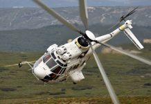 Se caută furnizori pentru ,,Dusterul,, elicopterelor