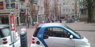 Automobilele electrice se comercializează în România