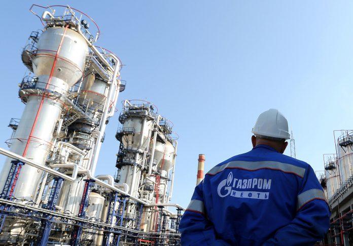 Cheia redresării Rosneft