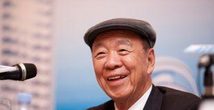 Un vânzător de alune cu 6 clase a ajuns printre cei mai mari miliardari din Asia