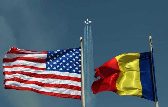 Planul Ambasadei SUA pentru România