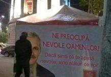 Romania politica