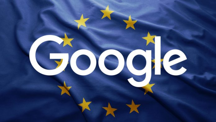 Comisia Europeana google