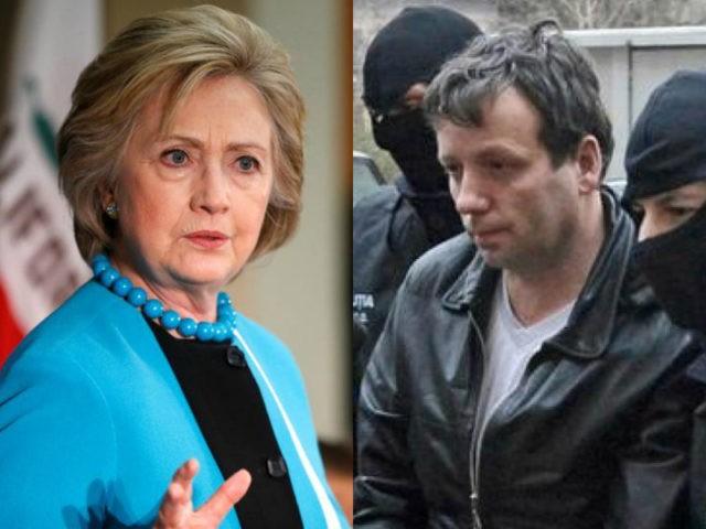 Documentul furat de la Hillary, gasit pe servere din Romania