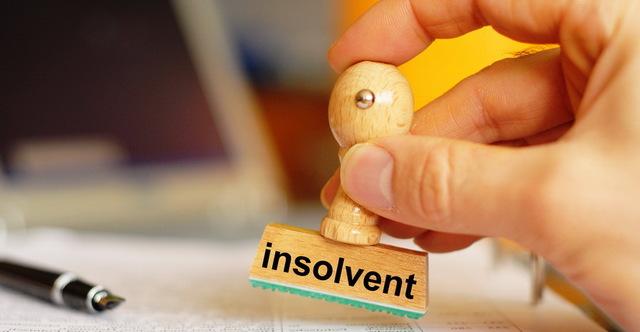 insolventa RADET