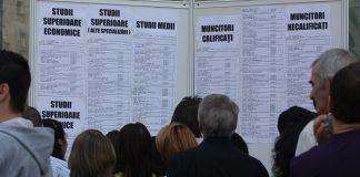 Agenţia Judeţeană pentru Ocuparea Forţei de Muncă Arad caută muncitori