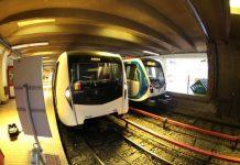 magistrala 6 a metroului