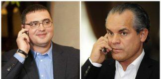 Plahotniuc si Usatai-mafiotii Republicii Moldova