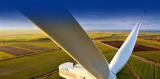 industria eoliana