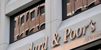 Standard&Poor's: