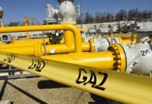 Interconectorul de gaze dintre Bulgaria și România