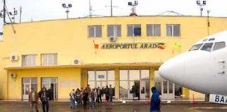 Aeroportul Internaţional Arad