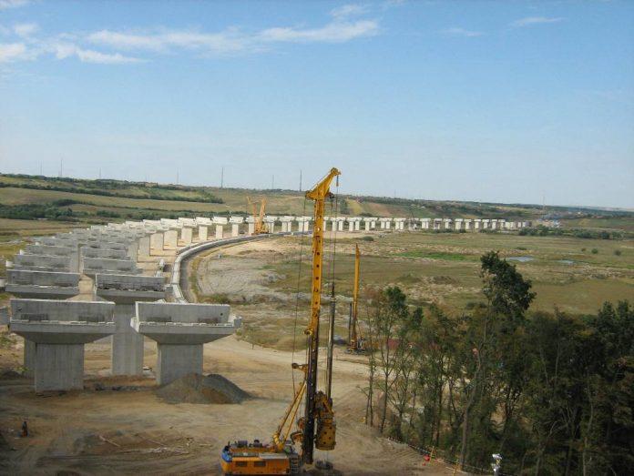 autostradă Suplacu de Barcău - Borș a fost reziliat