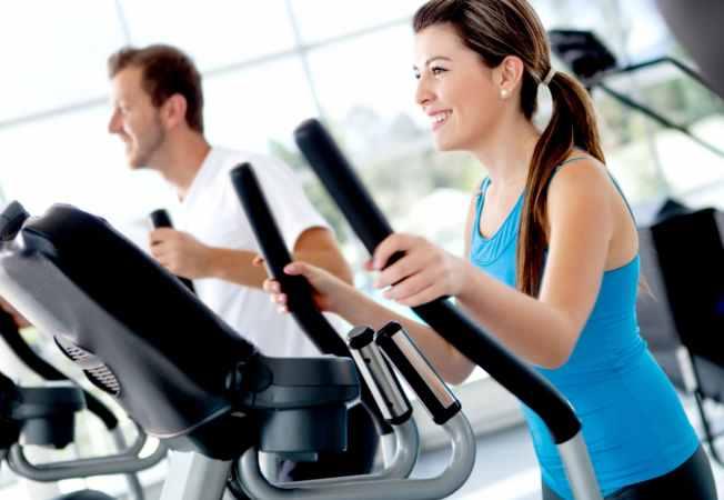exercițiile fizice