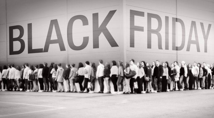 Black Friday.