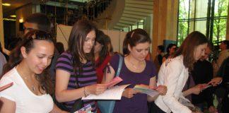 Cea mai mare problemă a României este lipsa locurilor de muncă şi a pregătirii tinerilor pentru piaţa muncii